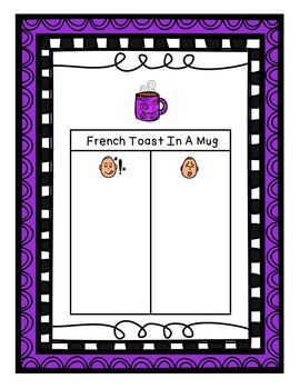 Cooking * Cooking Picture Recipes * French Toast