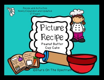 Cooking * Picture Recipe * Peanut Butter Cup Cake