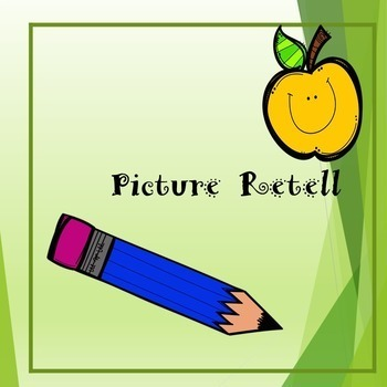 Picture Retell