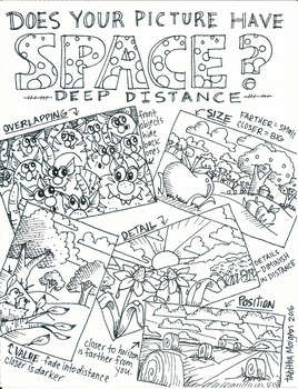 Picture Space handout
