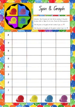 Picture Spin and Graph Cards