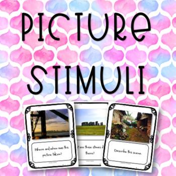 Picture Stimuli