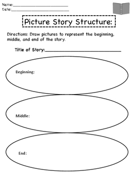 Picture Story Structure