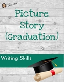 Picture Story Worksheet (Graduation)