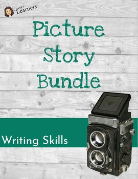 Picture Story Worksheets ALL