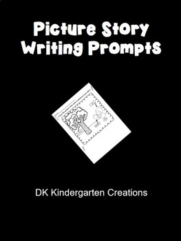 Picture Story Writing Prompts