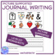 Picture Supported Writing Prompts- GENERAL Topics for SpEd or Autism Units