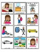 Picture Symbols for Home Routines