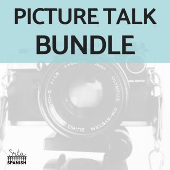 Picture Talk BUNDLE