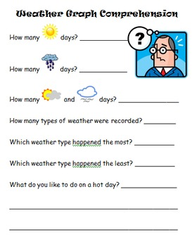 Graphing Package: Everything Data for Kinder and Year 1