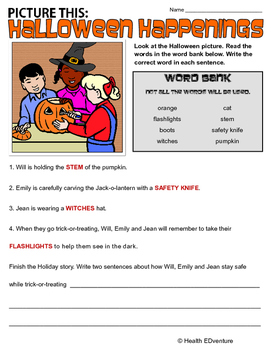 Picture This: Halloween Happenings