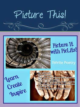 Picture This! Illustrated Picture Writing with PicLits