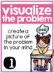 Picture This Story Problem BUNDLE {Addition and Subtraction Story Problems}