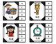 Picture This! Vowel Sound Clip Cards