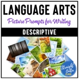 Picture Prompts for Writing Year Long