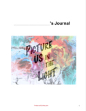Picture Us in the Light by Kelly Gilbert: Dual Entry Reading Response Journal