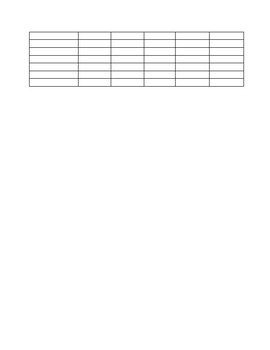 Picture Word Inductive Model (PWIM) Checklist