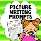 Picture Writing Prompts