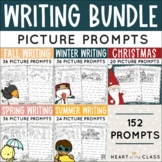 Picture Writing Prompts - BUNDLE