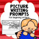 Picture Writing Prompts For Beginners