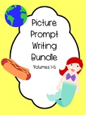 Picture Writing Prompts-Bundle