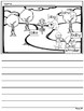 Picture Writing Prompts- Upper Elementary Lined