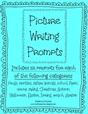Picture Writing Prompts for Work on Writing