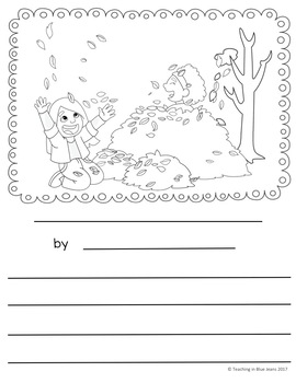 Picture Writing Prompts for the Year | Writing Center | Includes May & Spring
