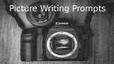 Picture Writing Prompts or Story Starters