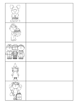 Picture and Sentence Match Up Cards:  Set 2--25 Pairs for 2 Activities