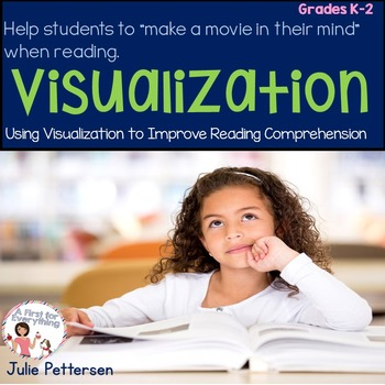 Visualization to Improve Reading Comprehension