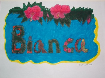 Picture name Bianca