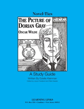 Picture of Dorian Gray - Novel-Ties Study Guide