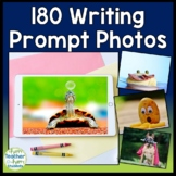 Picture of the Day: 180 Writing Prompt Photos to inspire Creative Writing Daily!