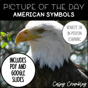 Picture of the Day- American Symbols