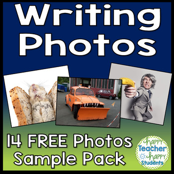 Picture of the Day: Pictures to Inspire Creative Writing: 14 Photo Freebie