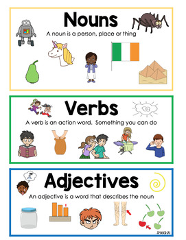 Prevocalic and Vocalic R: Pictured Silly Stories and Word Lists