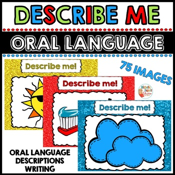Pictures - Verbal Communication Activity