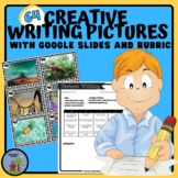 Pictures for Creative Writing