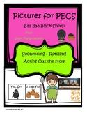 Pictures for PECS: Baa Baa Black Sheep