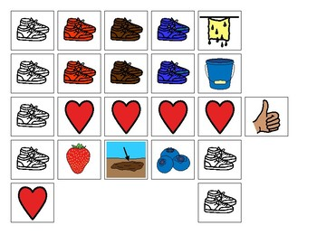 Pictures for Pete the Cat I Love My White Shoes