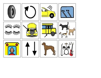 Pictures for Pete the Cat Wheels on the Bus