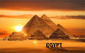 Pictures from Egypt