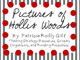 Pictures of Hollis Woods - A Complete Novel Study!