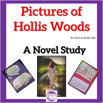 picture of hollis woods book report Pictures of hollis woods by patricia reilly giff in doc, fb2, txt download e-book.