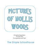 Pictures of Hollis Woods Chapter Questions