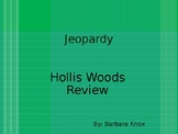 Pictures of Hollis Woods Jeopardy