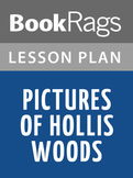 Pictures of Hollis Woods Lesson Plans