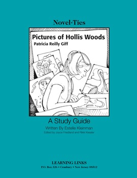Pictures of Hollis Woods - Novel-Ties Study Guide