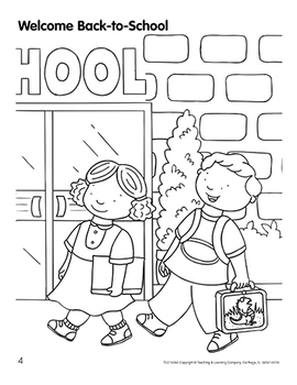 Pictures to Color: Holidays